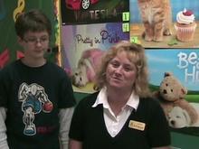 Scholastic Canada Book Fair