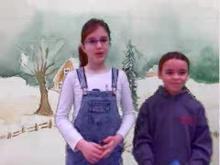 Morning Announcements for Tuesday, April 12, 2016