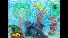 A Gorilla Habitat