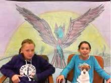 Morning Announcements for November 1, 2016