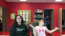 Morning Announcements for December 5th 2016