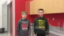 Morning Announcements for December 7th 2016