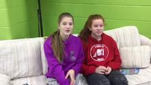 Morning announcements for December 22