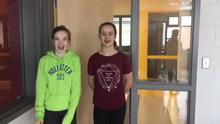 Morning announcements for February 21st 2017