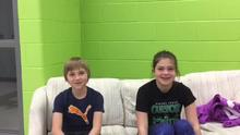 Morning announcements for May 8