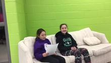 Morning announcements for May 16