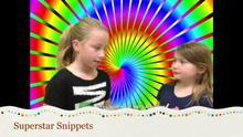 Superstar Snippets October 20