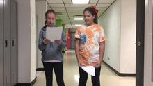 Morning Announcements for Thursday, October 26, 2017
