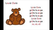 Louis l'ours
