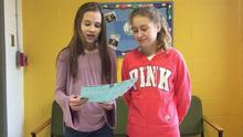 Morning Announcements for Tuesday, November 7, 2017