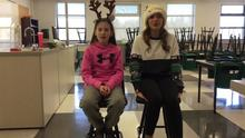 Morning Announcements for December 19