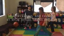 Healthy Kids Project 2