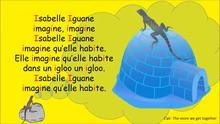 Isabelle Iguane