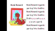 Rene renard