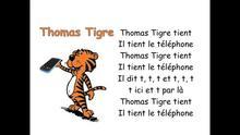 Thomas Tigre