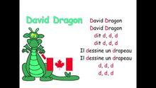 David dragon