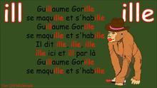 Guillaume Gorille