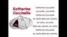 Katrine Coccinelle